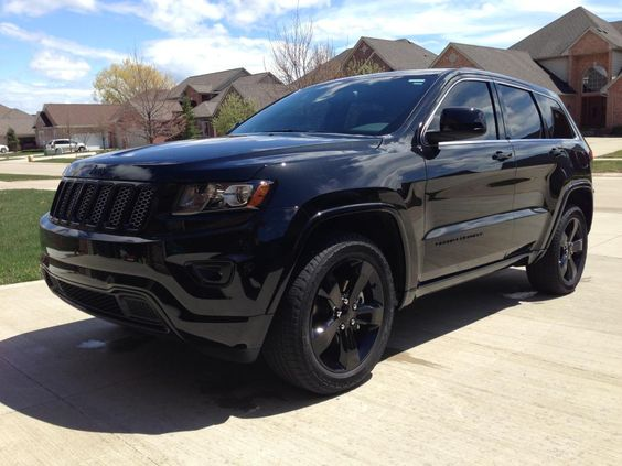 Jeep Grand Cherokee My Newest Obsession Extras
