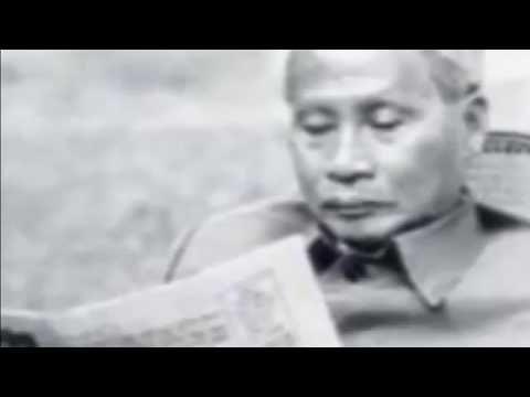 Hồ Chí Minh và vai trò trong công hàm 1958