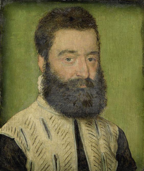 File:Portret van Barthélemy Aneau, hoofd van het Collège de la Trinité Rijksmuseum SK-A-3037.jpeg