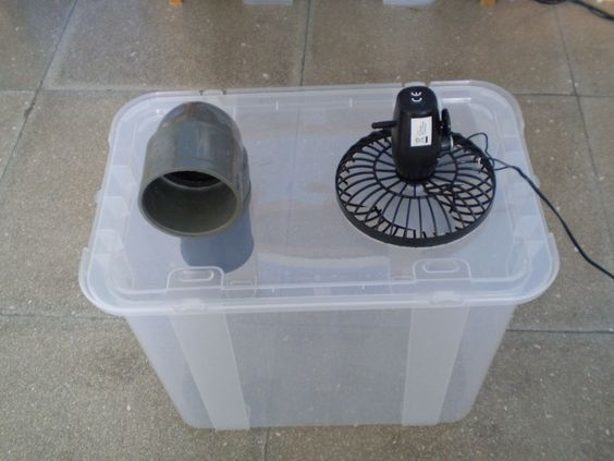 Simple Cheap Air Conditioner Cooler Why Not