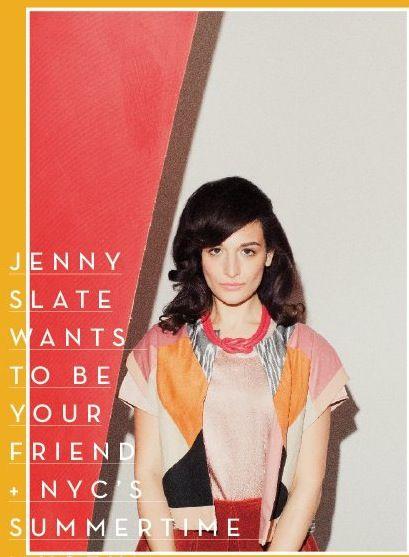 Jenny Slate
