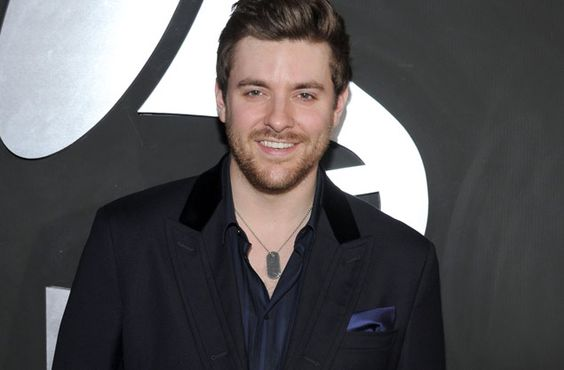 Chris Young, you are sexy with and without a cowboy hat