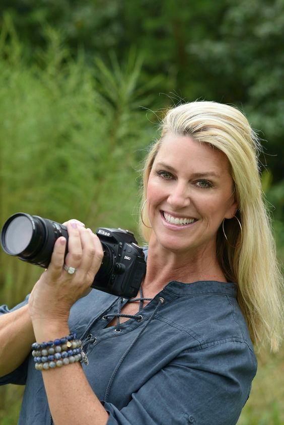 Faces of Hall County: Kristine Alexander
