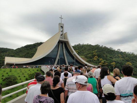 Resultado de imagem para beatificação madre paulina