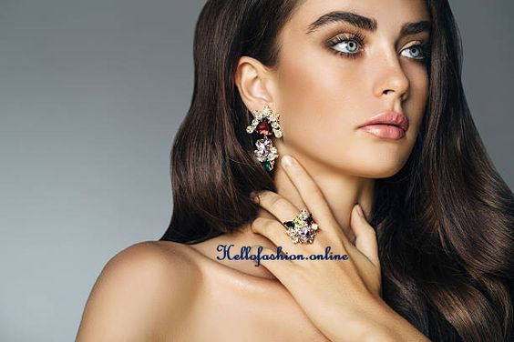 Jewelry is like the perfect spice - it always compliments what's already there. - Diane Von Furstenberg
