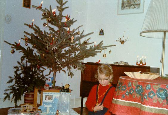 Christmas 1970: