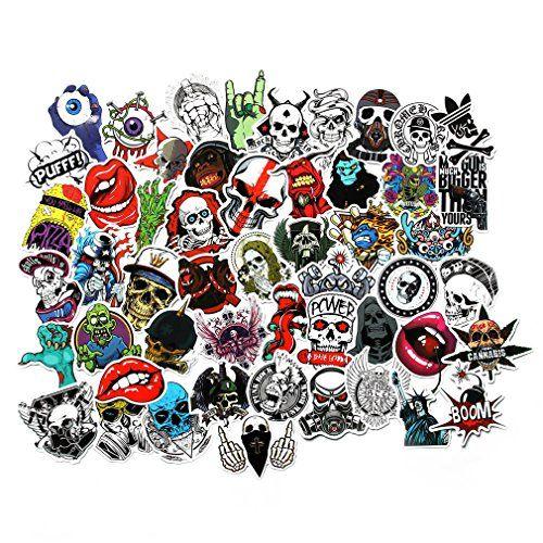 Evolution of man  motorbike Stickers skate graphic  Vinyl Decal Car Wall Massive