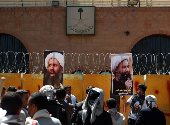 Saudi Arabia has executed 47 people for terrorism offences in one day, including the prominent Shia cleric Sheikh Nimr al-Nimr, the kingdom's interior minister said. According to several groups that monitor the death penalty worldwide, the kingdom executed 157 people in 2015, with beheadings reaching their highest level in two decades.