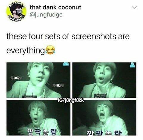 Memes Shared Folder Army S Amino Bts Memes Hilarious