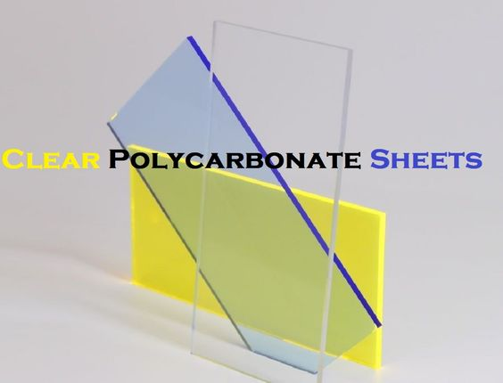 What You Should Know About Clear Polycarbonate?