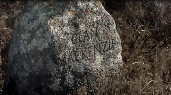 Outlander , en Escocia 10ee96ce3f0ec8825c4310f95e797f48