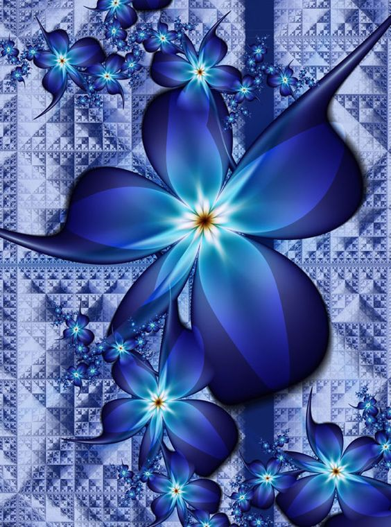 fractal art - Google Search