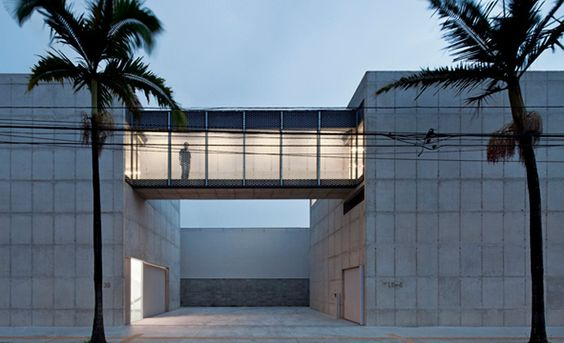 Galeria Leme's new home by Metro Arquitetos, Sao Paulo | Architecture | Wallpaper* Magazine: design, interiors, architecture, fashion, art