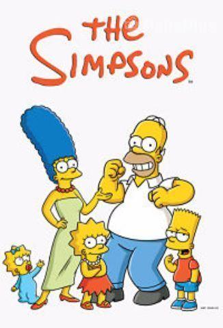 Ver Capitulo 1 De Los Simpsons Temporada 1 Online Latino Hd Castellano Y Subtitulado Pelisplus The Simpsons Simpson Cross Stitch
