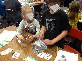 Seize the Day with Second Grade: Money, Money, Money, Money! Plus a Freebie!