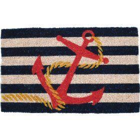 Anchor Coconut Fiber Doormat, 18` x 30`