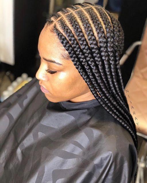 Braid Hairstyles African American Tutorial Braidhairstyles Braided Hairstyles Easy Cool Braid Hairstyles Braided Hairstyles