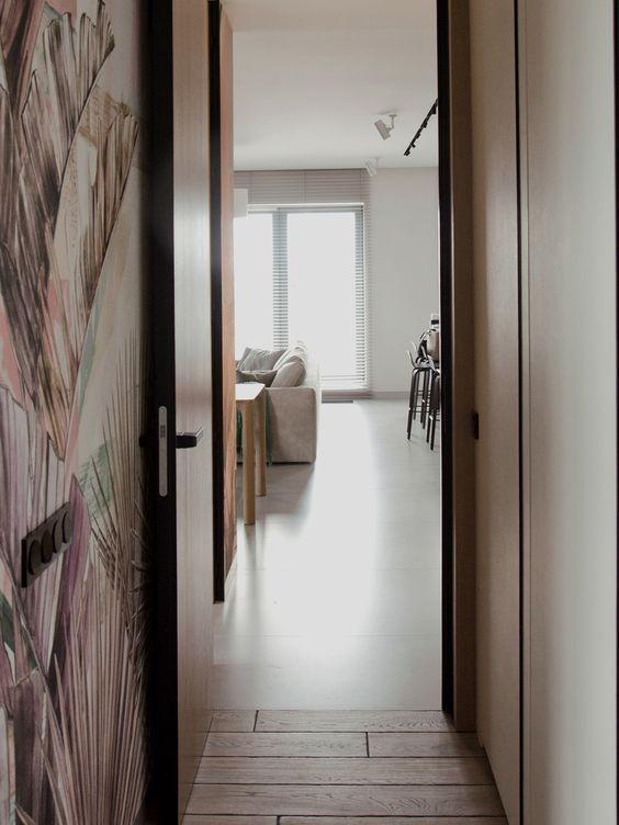 wohnung in pastell - Stil Wohnung