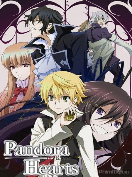 Phim Trái tim Pandora