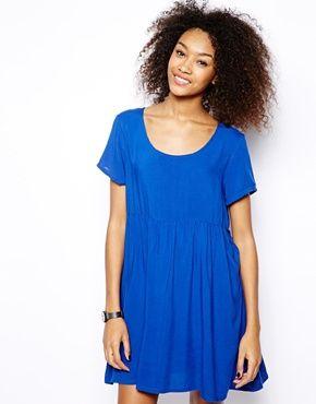 Bild 1 von American Apparel – Babydoll-Kleid