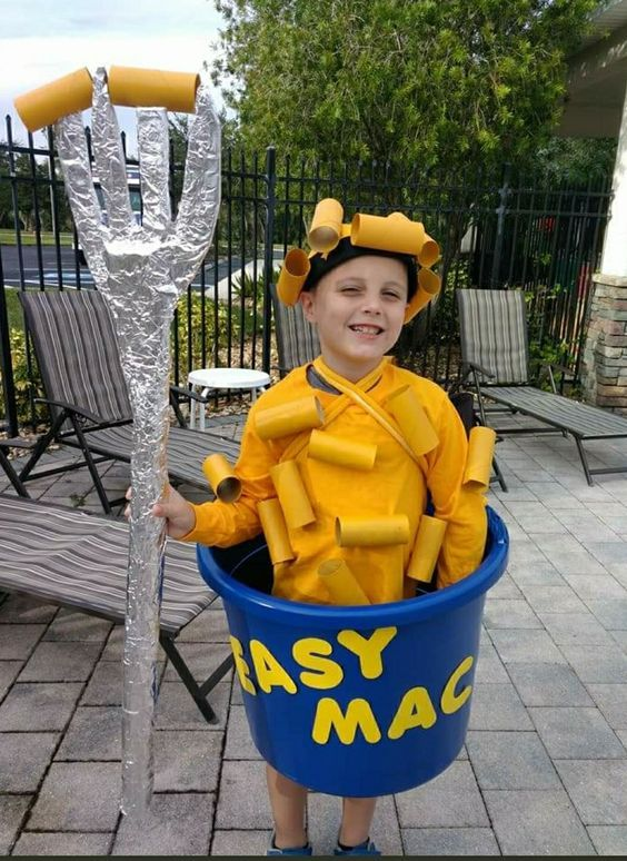 Best Kids Halloween Ideas 2020 100 Cool DIY Halloween Costume for Kids for 2020   Hike n Dip