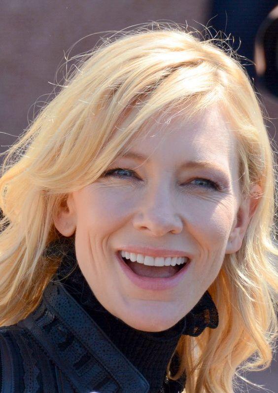 Cate Blanchett 14-mayo-1969