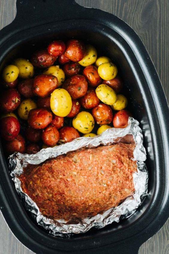 25 Best Fall Crockpot Recipes That'll Warm You Up