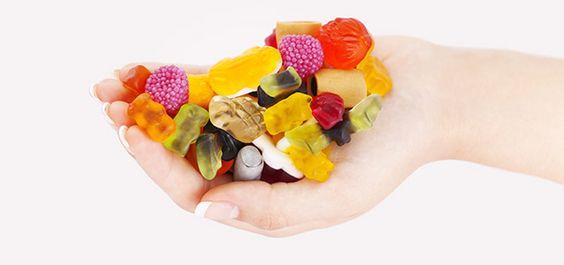 5 Tipps gegen Süß- und Heißhunger