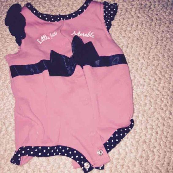 Baby adorable bow princess onesies - Mercari: Anyone can buy & sell