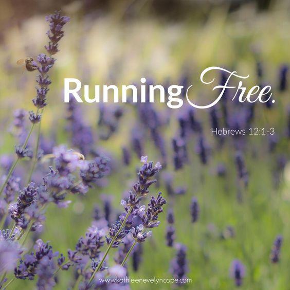 Running Free.