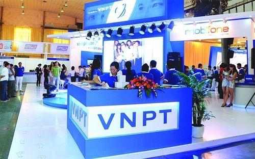Chính phủ lệnh VNPT thoái vốn khỏi 50 công ty quỹ ngân hàng