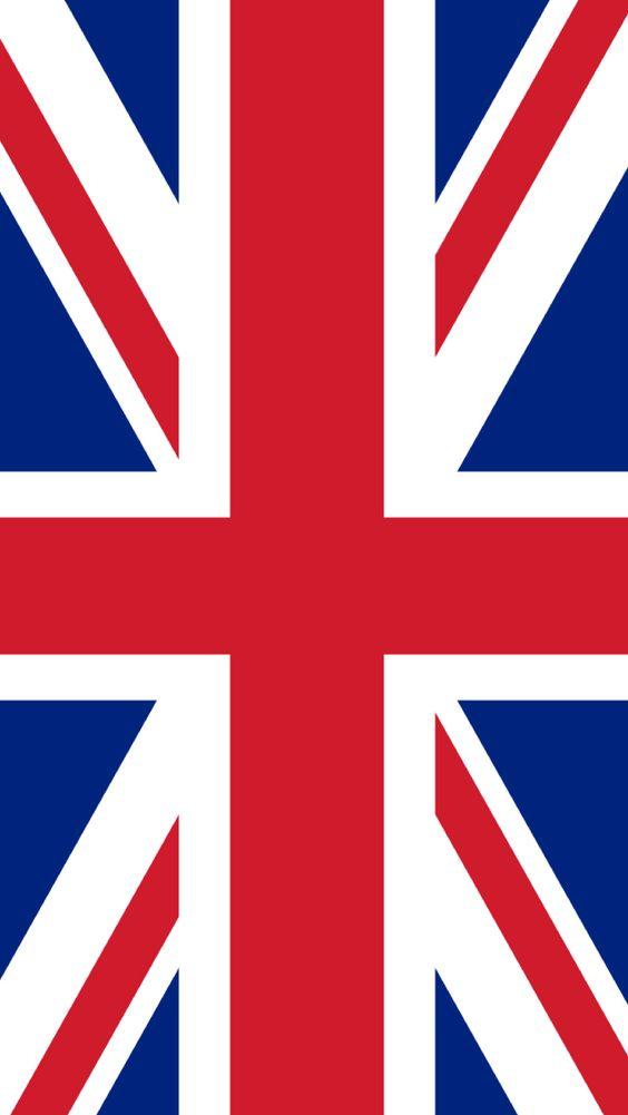 Bandeira do reino unido, papeis de parede para iPhone and ...