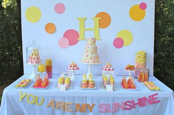 50 Ideias de aniversários simples, baratos e caseiros: