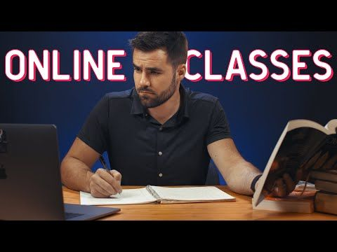 Thomas Frank Youtube Online Classes Online Survival Guide