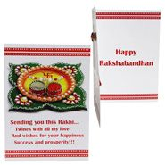 Wishes for Brother On Rakhi
