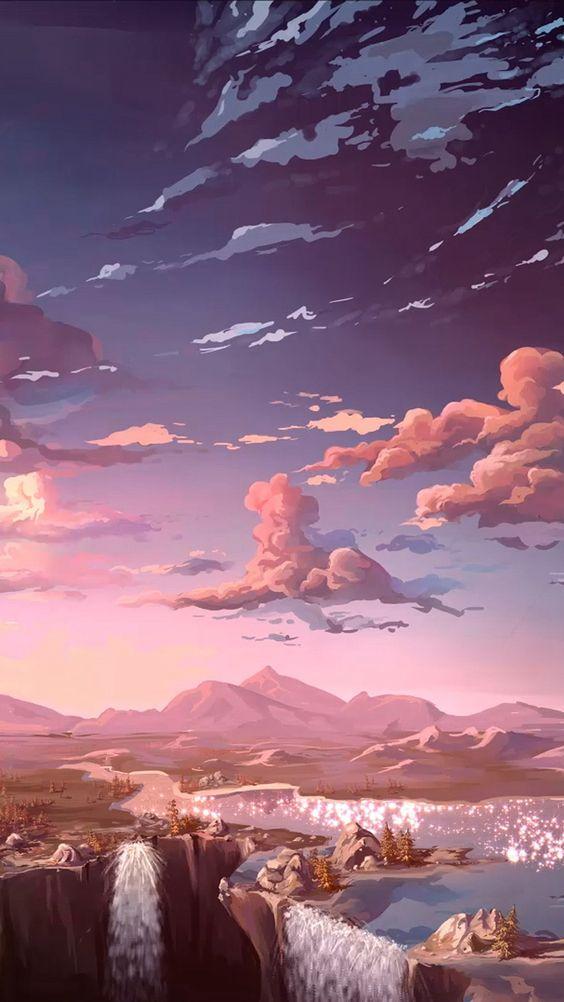 Digital Panting / Concept Art / Landscape / Other Planet / Future / Surreal / Mystic / Fantasy // ♥ More at: https://www.pinterest.com/lDarkWonderland/