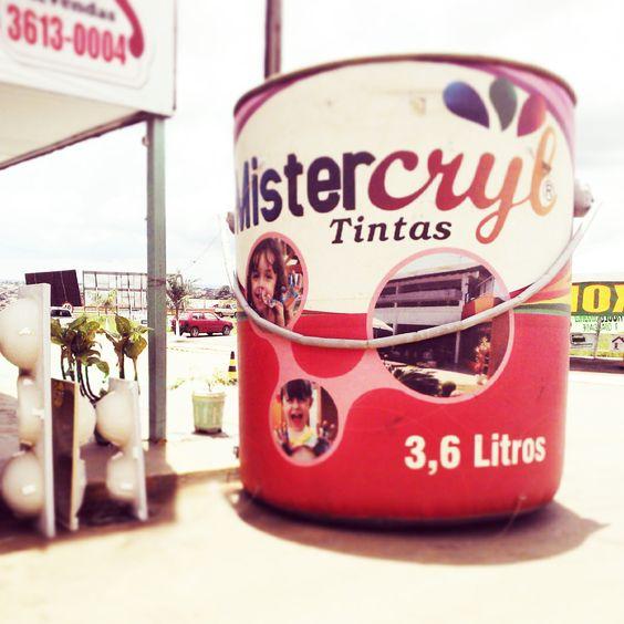 #mistercryl #tintas