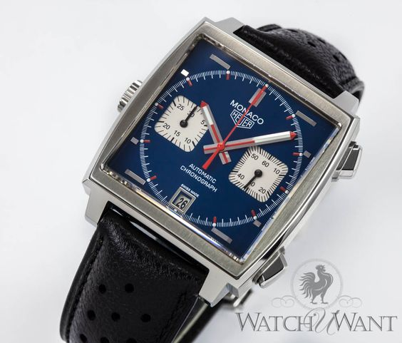 tag heuer monaco chrono steve mcqueen special edition newarrivals new arrivals pinterest. Black Bedroom Furniture Sets. Home Design Ideas
