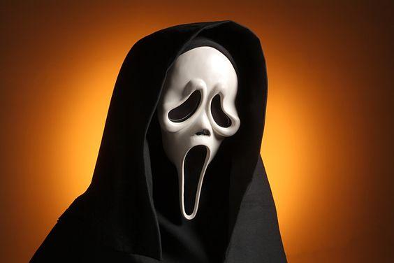 ¿Qué personaje serías en una película de terror?