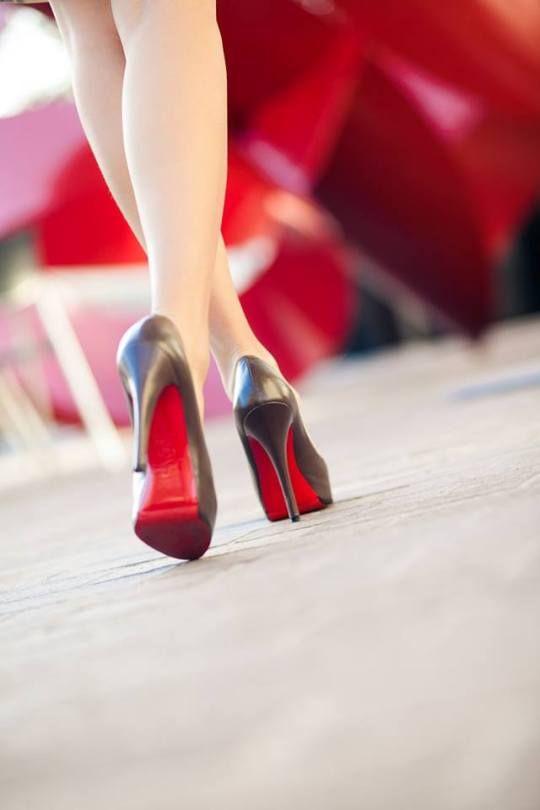 Pin On High Heels