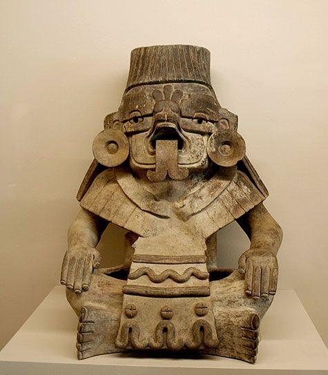 Cocijo God Of Rain In The Zapotec Culture Oaxaca Mexico Mesoamerica Mayan Art Mesoamerican New World