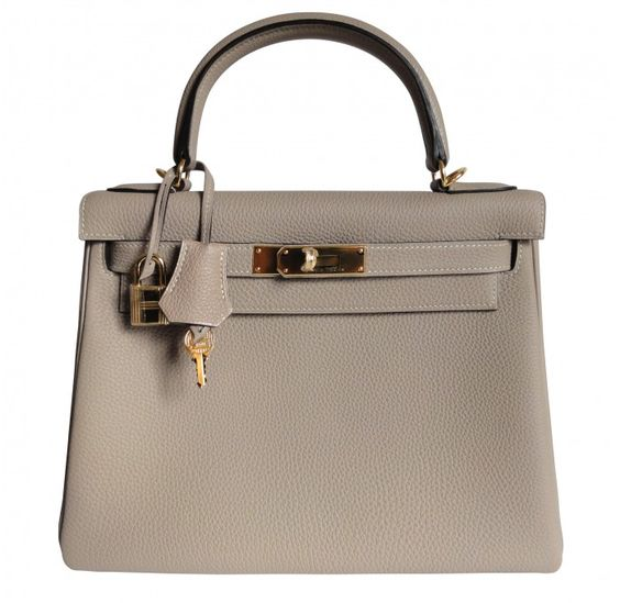 how to spot a fake hermes birkin - Hermes Kelly Bag 28cm Gris Tourterelle Dove Grey Togo Gold ...