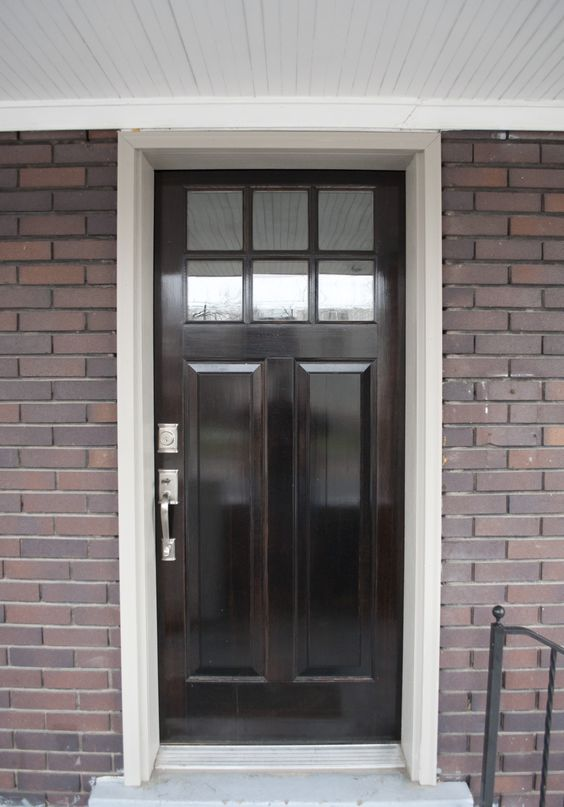 bungalow front door - Google Search
