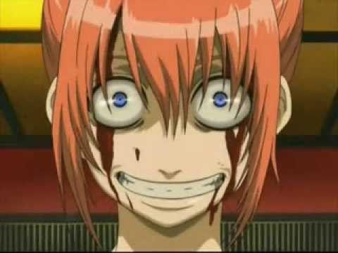 Afbeeldingsresultaat Voor Crazy Anime Expressions