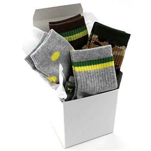 John Deere Boys 4 pk Crew Socks Gift Box Set, http://www.amazon.com/dp/B0143187XS/ref=cm_sw_r_pi_awdm_jw2wwb17P2WA7