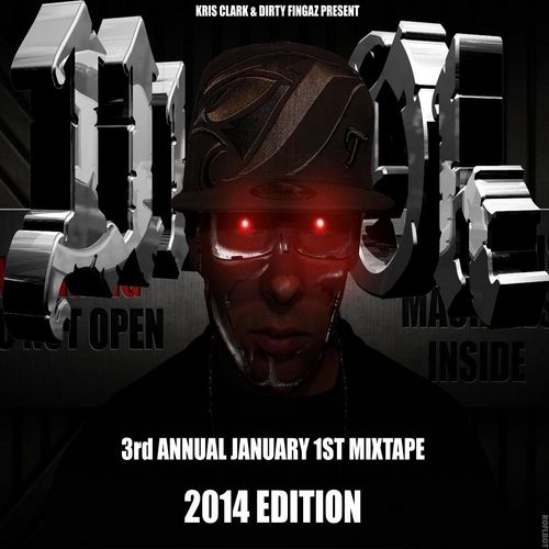 THE 1st AND 2nd EDITION REACHED TOP 8 AND HOT THIS WEEK MIXTAPE TITLES. THIS ONE IS 10 TIMES BETTER!! HAPPY 2014 TO ALL. 3 EXCLUSIVE KRIS CLARK BEATS, PETER JACKSON, LOC D.A.B, AND MUCH MUCH MORE!!!!!!!!! A MUST CHECK!!!! Please Rate And Comment, ALL FEEDBACK IS APPRECIATED!!!! BLESS UH OH
