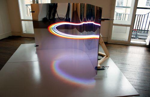 FFFFOUND! | WOWGREAT - arpeggia: It Was All Ephemeral As A Rainbow by...