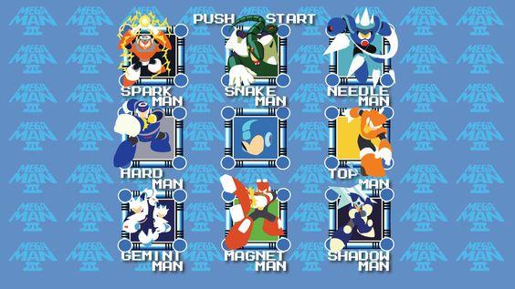 Mega Man 3 Mega Man Rock Man ロックマン Pinterest Mega Man Mega Man Mega Man 3 Man