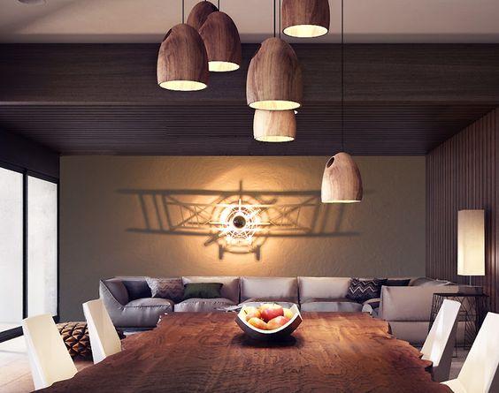 biplan 5d une applique originale et innovante d 39 apres le. Black Bedroom Furniture Sets. Home Design Ideas