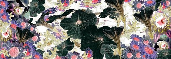 Hemlock pattern, from a photo taken by me.